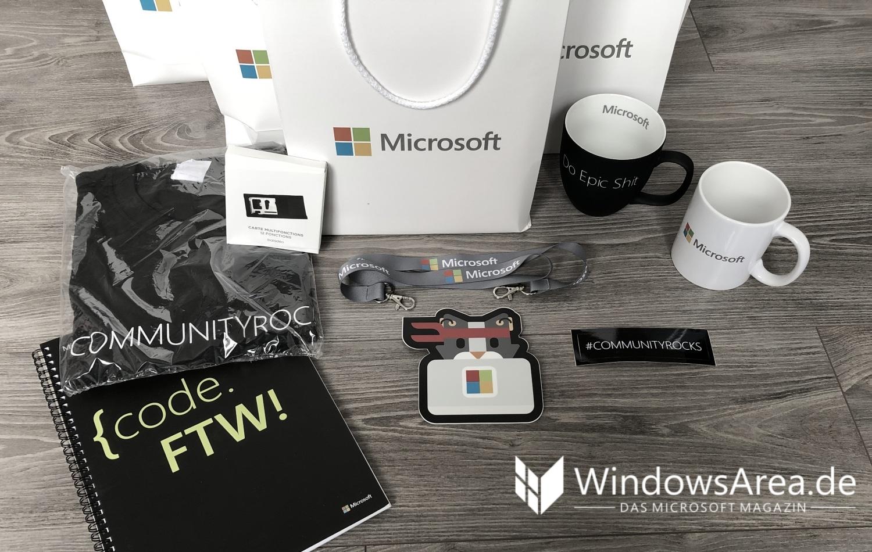 Microsoft Ostergewinnspiel WindowsArea Small