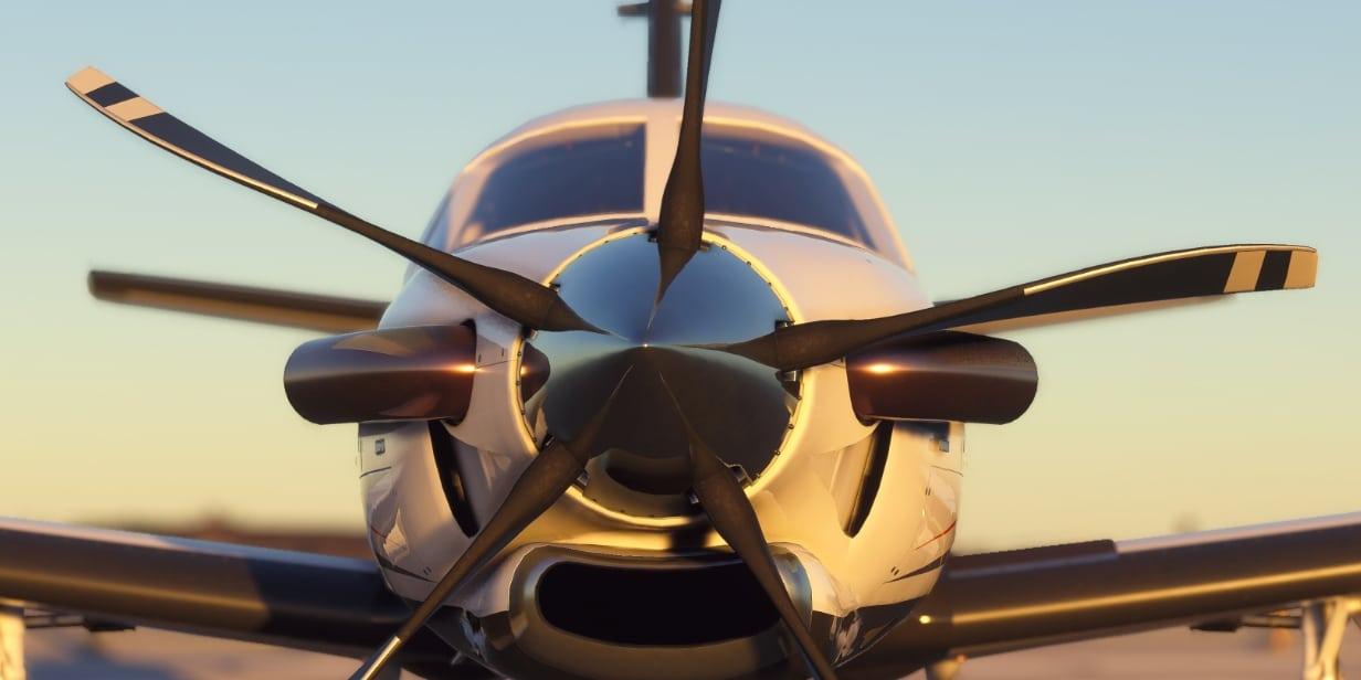 Microsoft Flight Simulator Announcement
