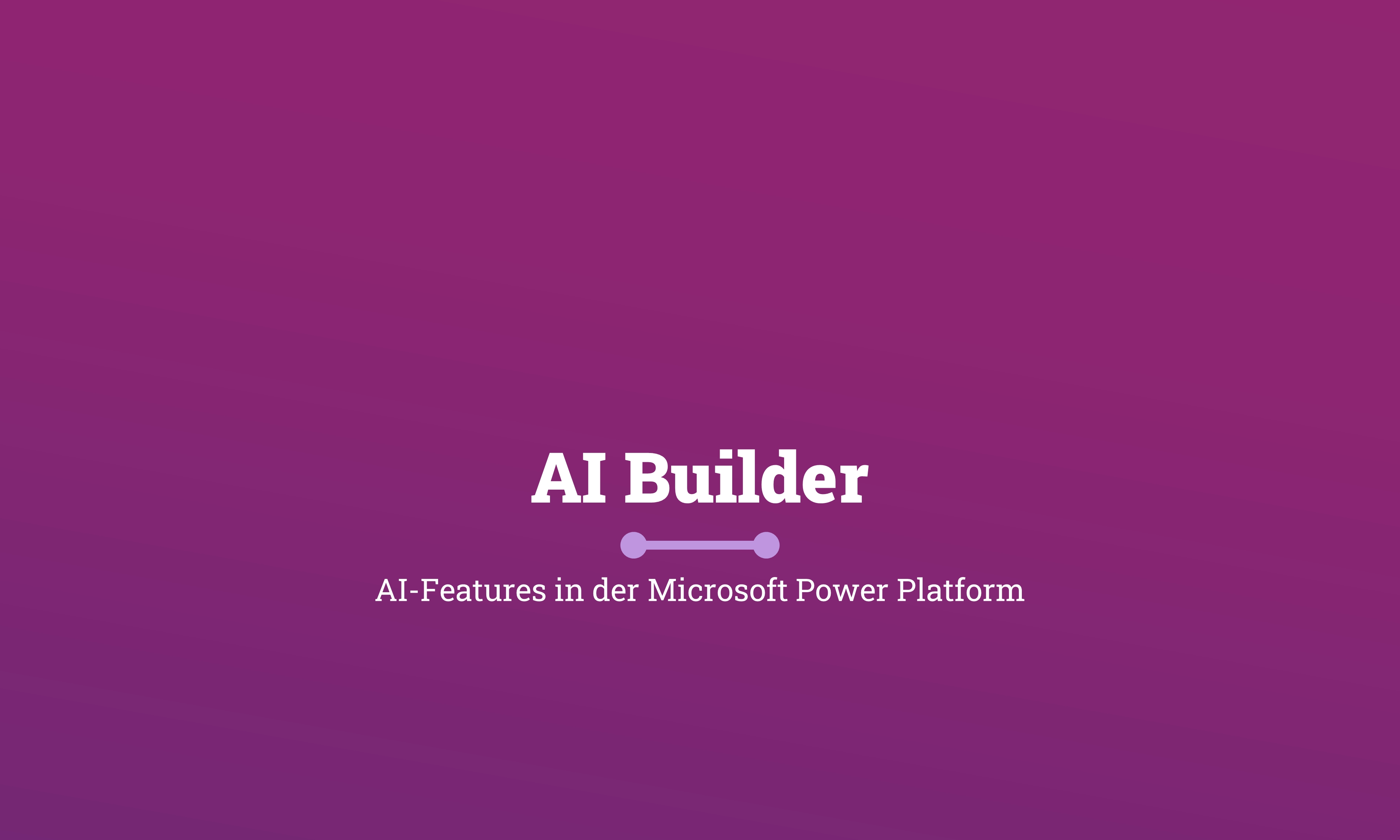 Microsoft Ai Builder Ai Features In Powerapps Und Flow