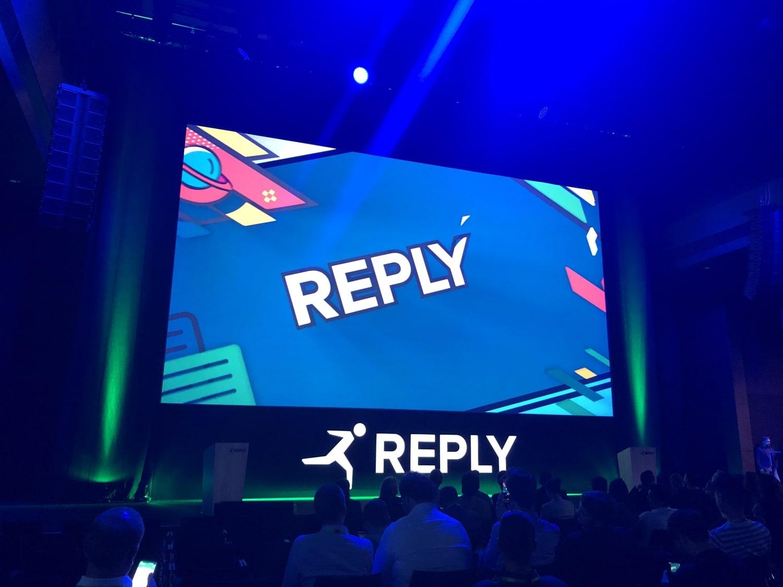 Reply Xchange 2019 Titelbild