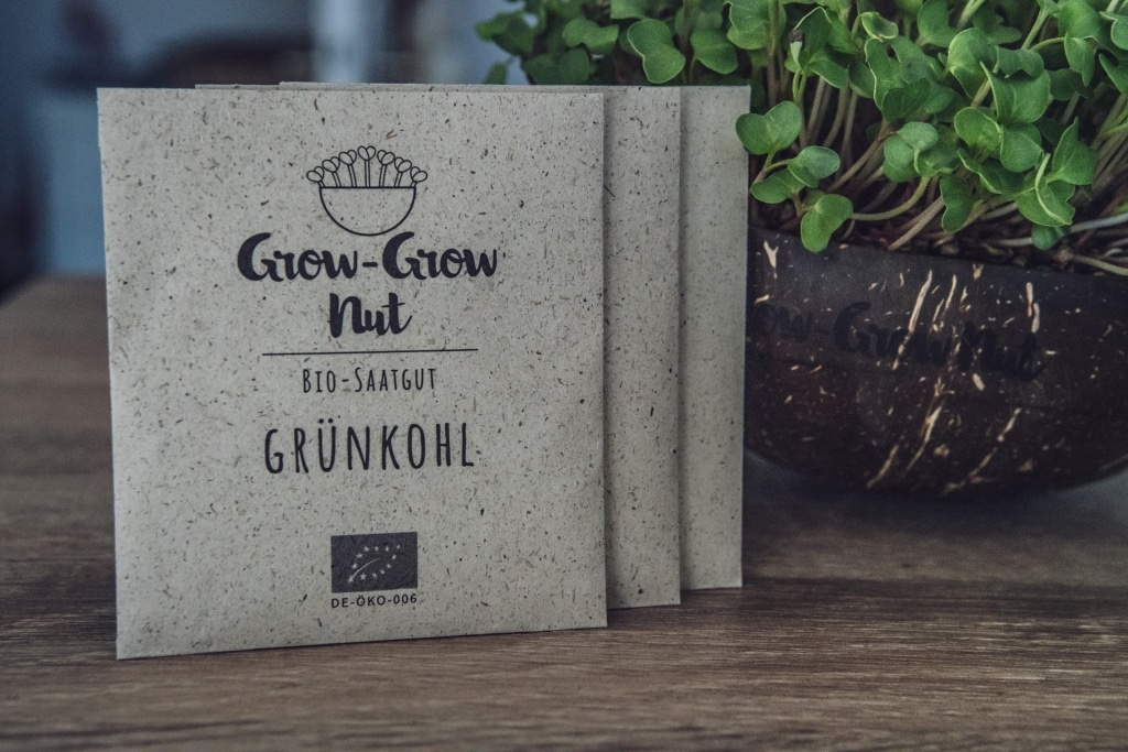 Grow Grow Nut Samen 02