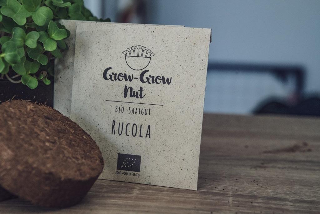 Grow Grow Nut Samen 03